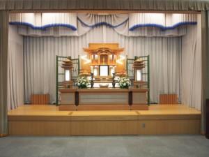 一般葬セットプラン ひこしま斎場
