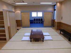 アルマ彦島2階和室3
