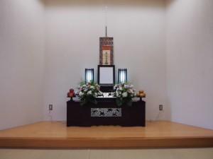 家族葬式場 ひこしま斎場